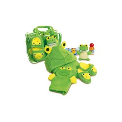 Set pentru copii Frog