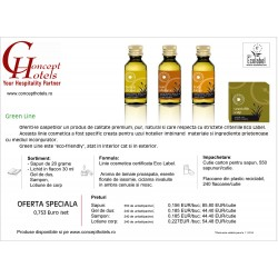 Oferta Comerciala Ecolabel Green Line