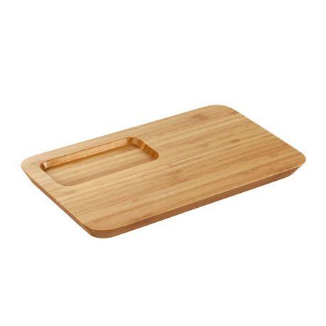 Tavita lemn MANILA