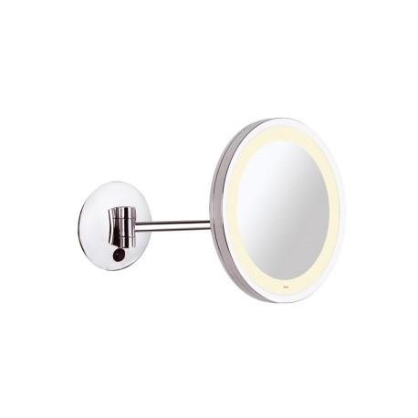 Oglinda cosmetica LED City Light