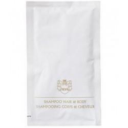 Șampon Hotel păr și corp