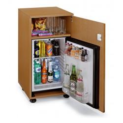 Minibar K40 Plus cu mobilier